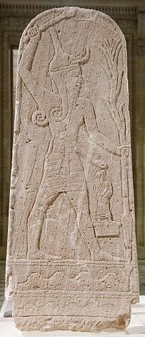 206px-Baal_thunderbolt_Louvre_AO15775