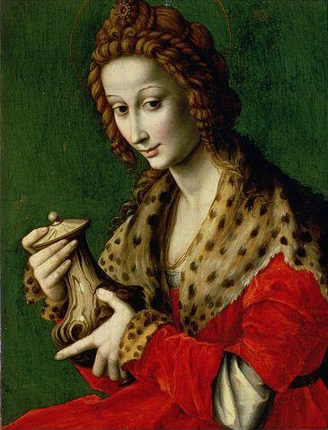 365px-Bacchiacca_-_Maria_Maddalena_(Palazzo_Pitti)