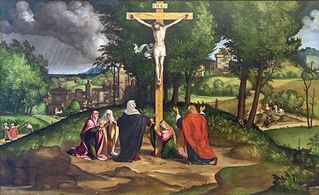 640px-Accademia_-_Crucifixion_by_Andrea_Previtali