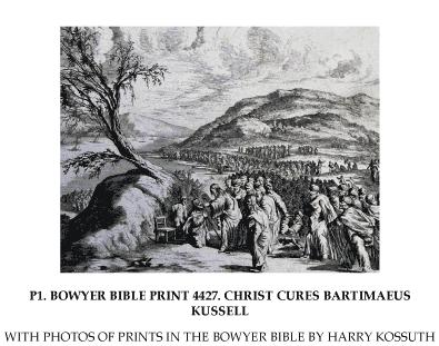 46_Mark's_Gospel_P._into_Jerusalem_image_1_of_4._Christ_cures_Bartimaeus._Kussell